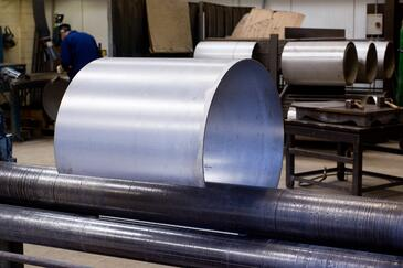 Factors that Affect the Cost of Metal Fabrication