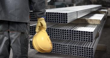 What Is Steel Fabrication