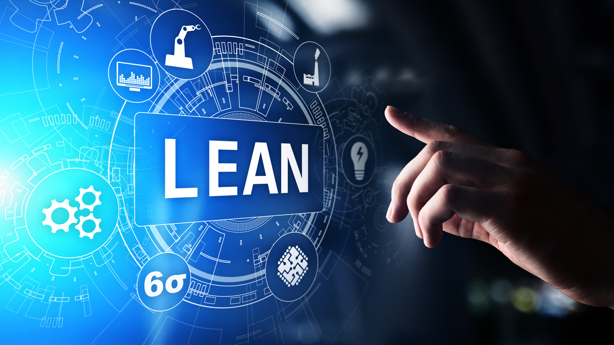 What are the B enefits of Lean for Metal Fabrication Job Shops?