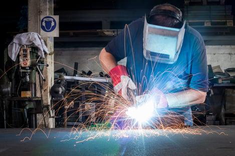 Custom Metal Fabrication Techniques