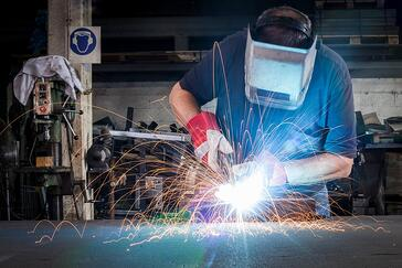 How Can a Metal Fabrication Company Save You Money?