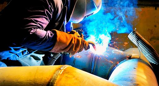 3 Cost Saving Welding Tips for Your Next Project