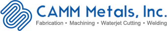 Camm Metals Inc